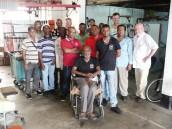 Gezocht: Gebruikte fietsen voor Suriname