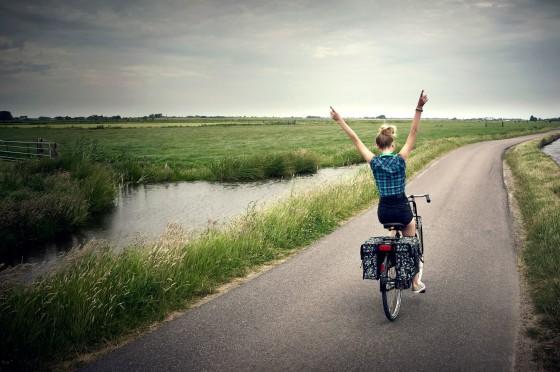 GfK: herstel fietsenverkoop zet door in februari