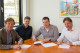 Cyclesoftware ondertekening contract 80x53
