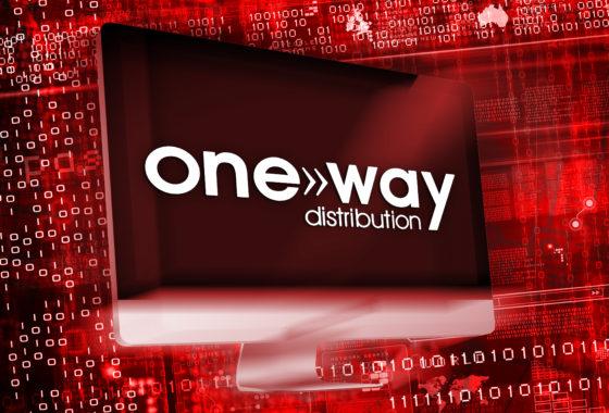 Koppeling Oneway Distribution en VMSII operationeel