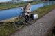Beck fietstas voor werkende vrouw 80x53
