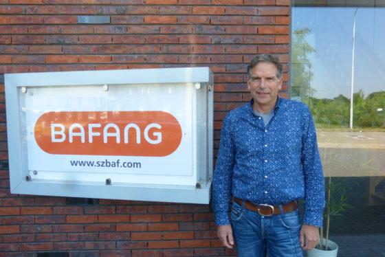 Bafang biedt dealer servicetool