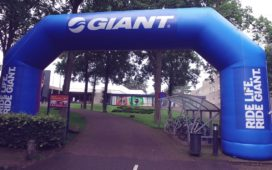 VIDEO: Giant en Liv presenteren collectie op Papendal