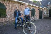 Tracefy maakt van e-bike een Smartbike
