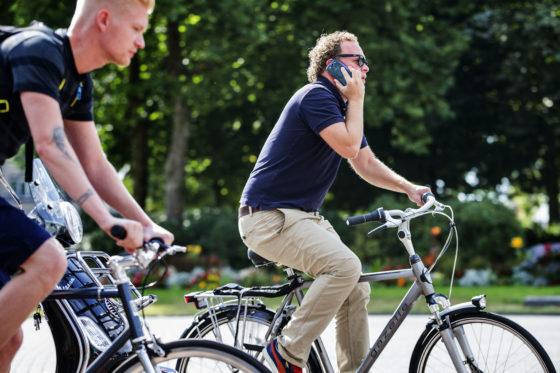Vraagbaak: Welke fiscale regelingen zijn er voor 'fiets van de zaak'?