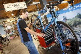 Peter Terlouw wordt eerste experience winkel van Dynamo Retail Group
