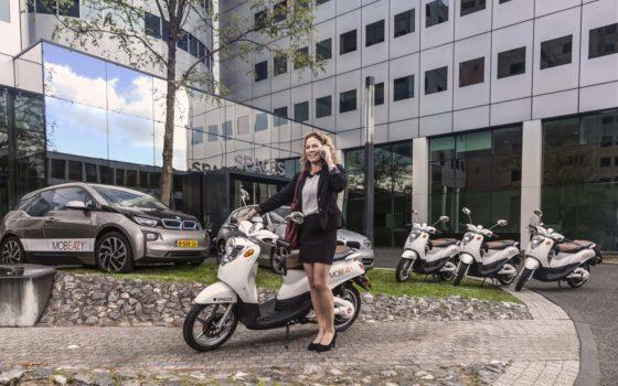 Fiscaal voordelig investeren in elektrische scooters met MIA en VAMIL