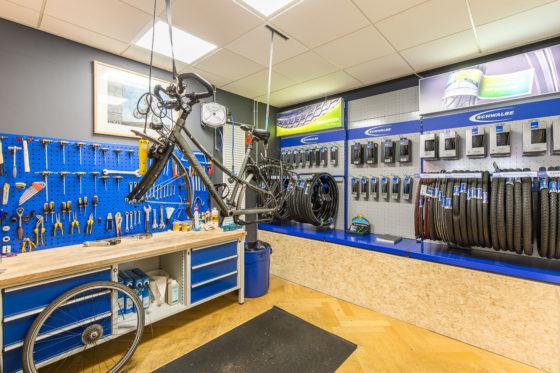 Snel fietsen den haag 4 560x373