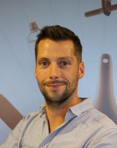 Sinds 1 september is Alnout Koedijk in dienst als Marketeer Sport.