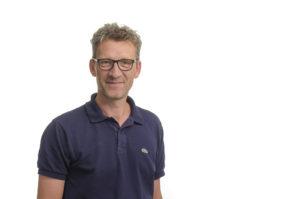 Martin van den Kommer