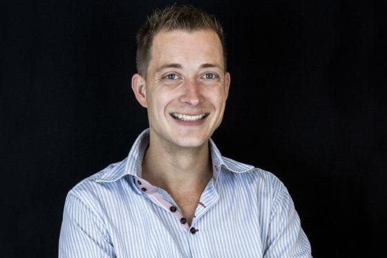 Opvolger Martijn Snoeken bij Fastrider