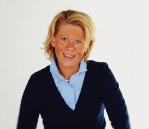 Vanessa Stoelwinder