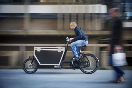 e-Bike Businessday over subsidies