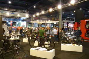 13 redenen voor een bezoek aan Bike MOTION