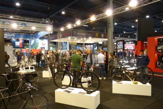Nieuwe datum Bike MOTION Benelux positief ontvangen