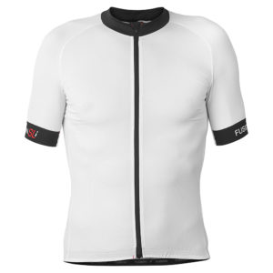 Fusion_SLi_Cycle_jersey_White_front