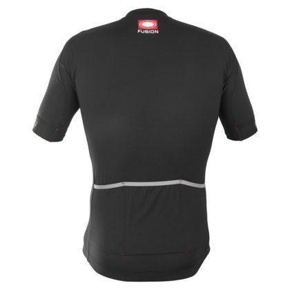 Fusion sli jersey black back 420x420