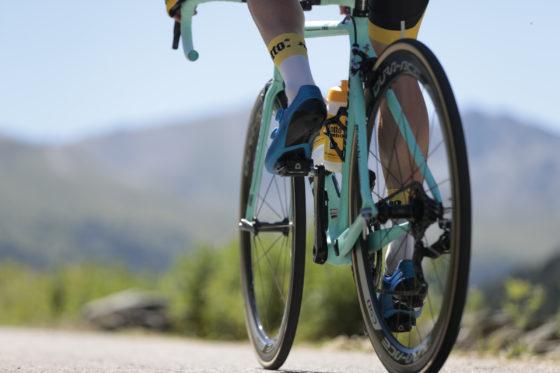 Team LottoNL-Jumbo draagt in 2017 Shimano-kleding