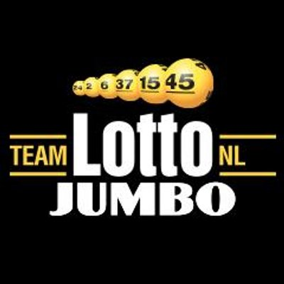 Lottonl jumbo logo