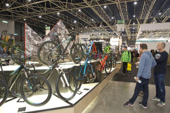 Bestel kaarten voor de vakdag van Bike MOTION Benelux