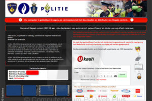 Beveiliging tegen ransomware
