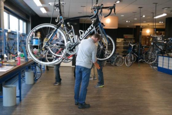 Bikeflex ontzorgt retailers met payrolling