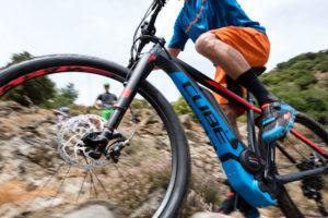 Leisure fietser nieuwe doelgroep e-MTB