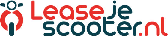 Lease je scooter.nl logo 560x120