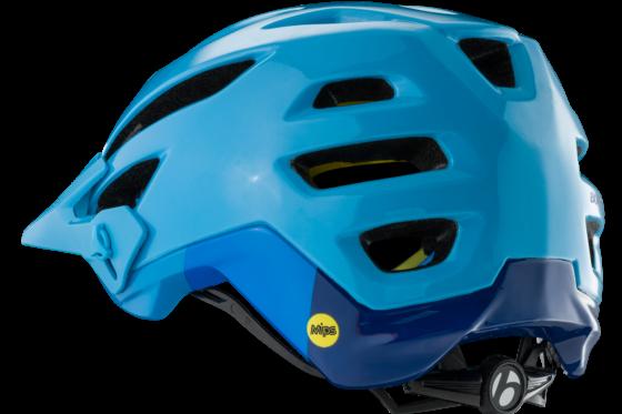 Bontrager helm voldoet aan nieuwe speed pedelec regelgeving