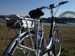 Nederland Europees koploper e-bikes
