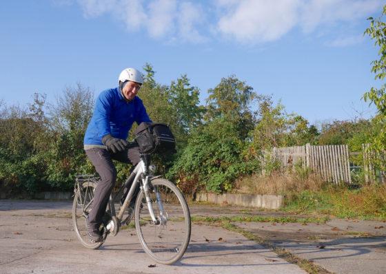 Testrijders elektrische fietsen gezocht!