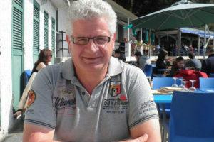 Peter Cijs gestart als zelfstandig ondernemer