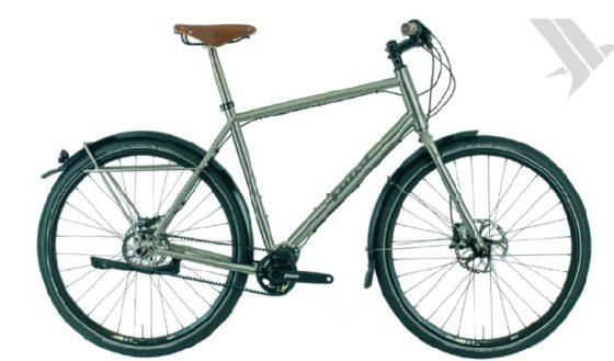 Pilot cycles vamos met pinion 560x329