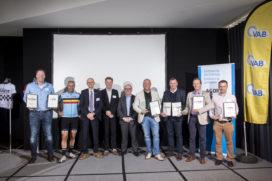 Winnaars Bike of the Year 2017