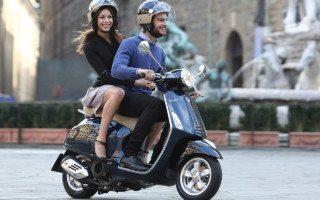Wat kun je adviseren bij verkoop van een scooter?