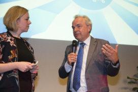 VVD, D66 en GroenLinks over kabinetsplannen mobiliteit