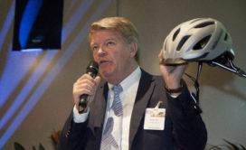 Elektrische fiets zorgt voor recordomzet in 2016