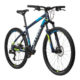 Decathlon btwin mtb rockrider 520 navy blue 80x80