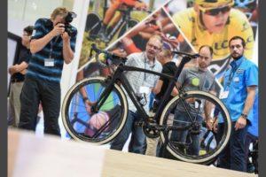 ZEG na 2 jaar afwezigheid weer aanwezig op Eurobike 2019