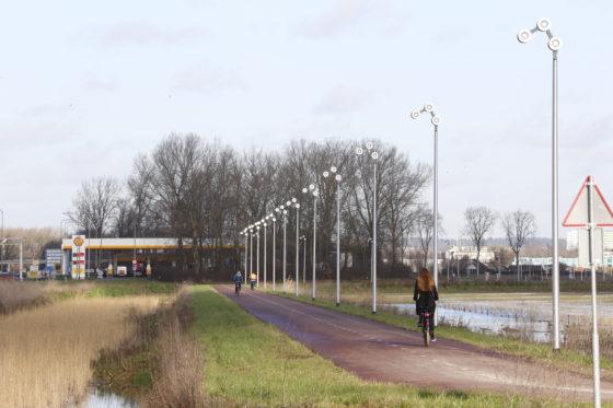 Speed e-bike na 1 juli niet meer op fietssnelweg