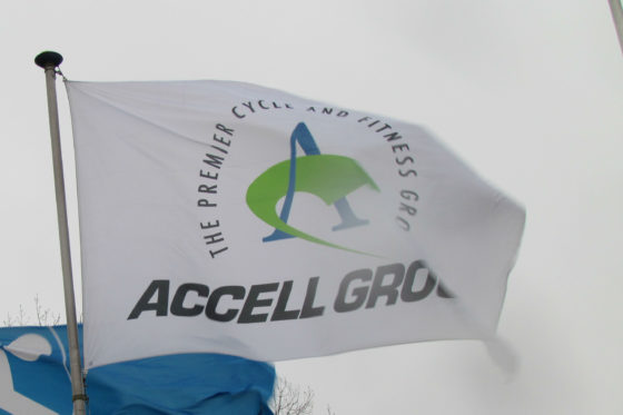 Accell scherpt strategie aan na teleurstellend 2017