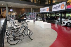 Noordlease breidt privélease.nl uit met Amslod