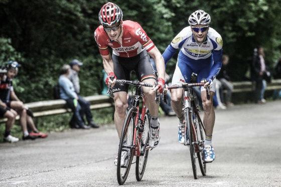 Merckx sluit aan bij Ridley
