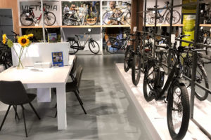Hartje Benelux houdt dealershows in Experience Center