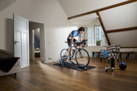 BREAKING: Garmin neemt Tacx over
