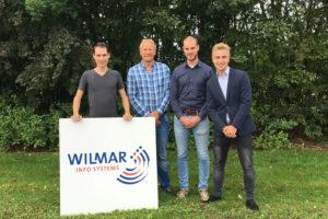 Wilmar ondersteunt in aftersales
