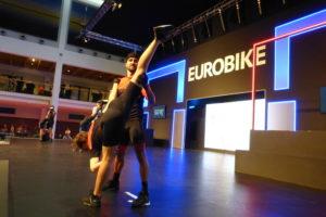 Eurobike 2017: elektrische fiets is succesnummer