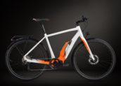 KOGA presenteert nieuw Pace e-bike concept