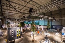 Kruitbosch Bike Event: vernieuwend, persoonlijk