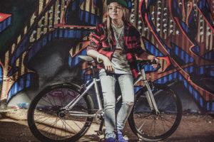 Early Rider, volwassen fietsen voor kids